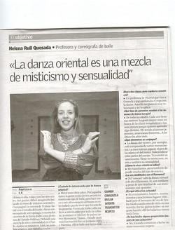 Entrevista Helena Rull
