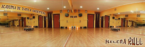 Escuela de Danza del Vientre en Granada