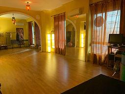 Academia de Danza del vientre Granada