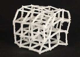 Reversible Crystallization