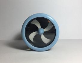 Whistling Yo-yos