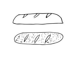 Bread Sounds