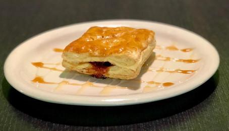 Guava Pastry - Pastelito de Guayaba