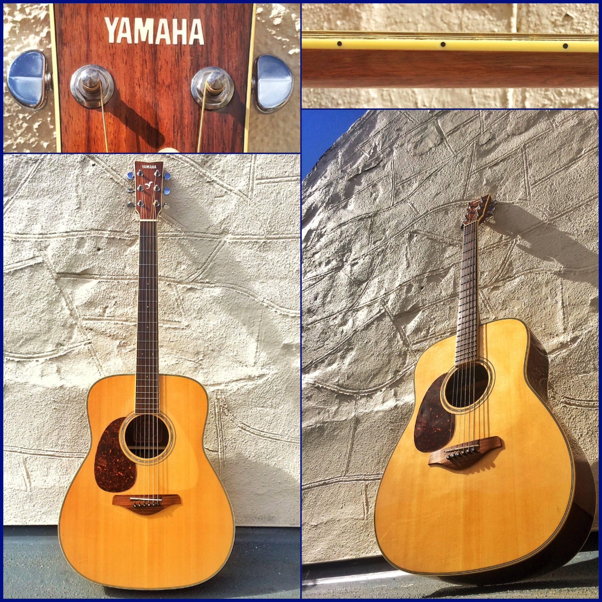 Yamaha - FG730s