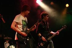 Zephyr Live 2012