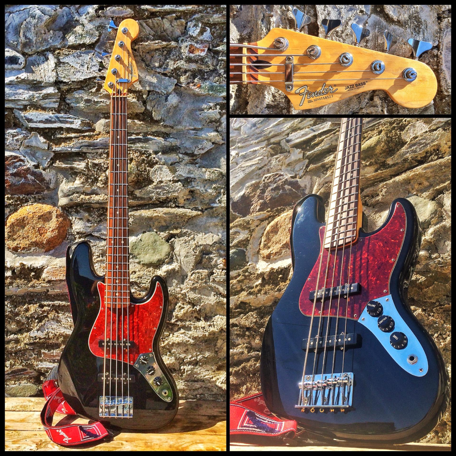 Fender Jazz