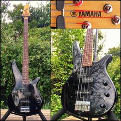 Yamaha Bass