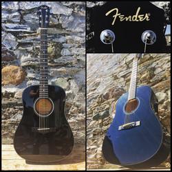 Fender  DG-5