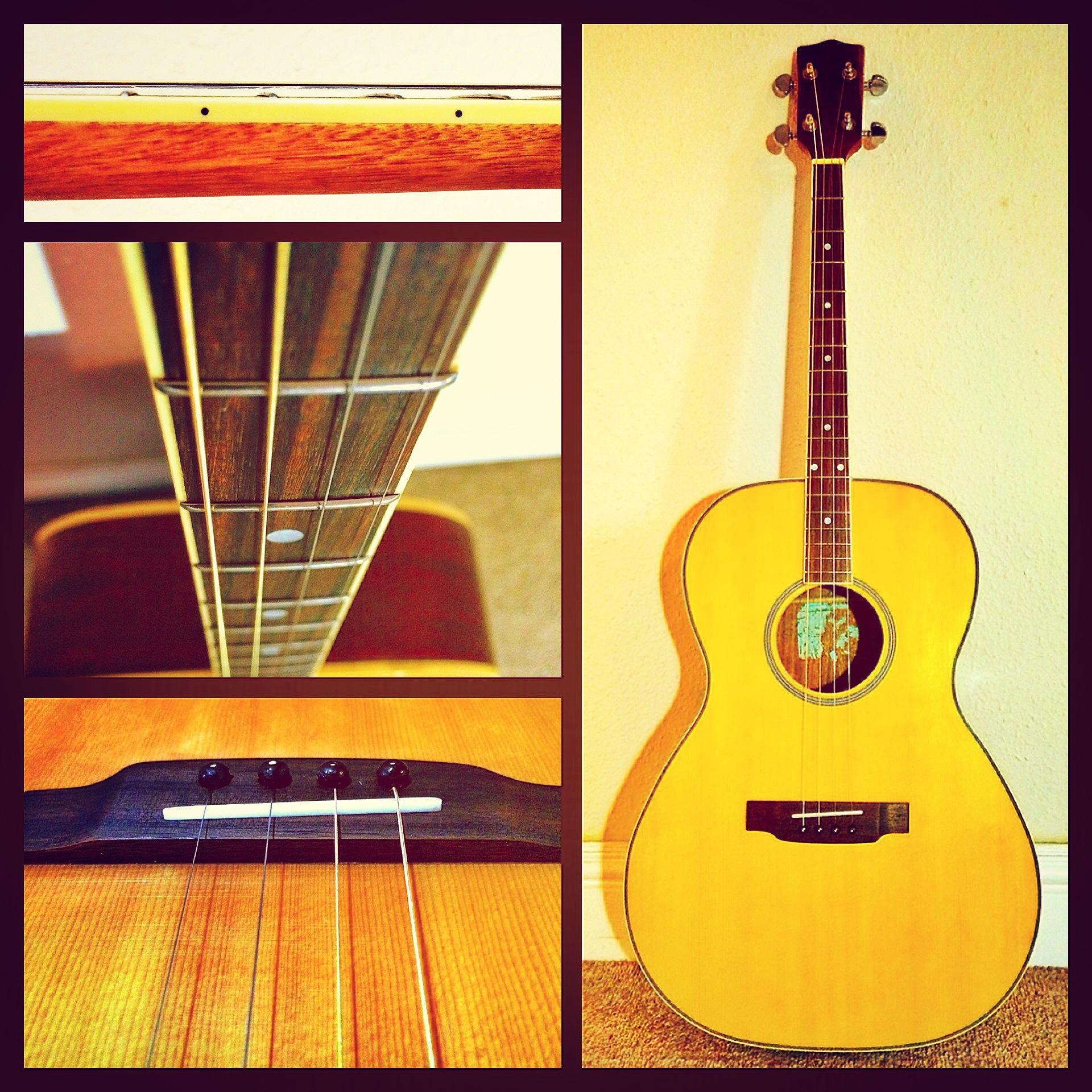Tenor Acoustic