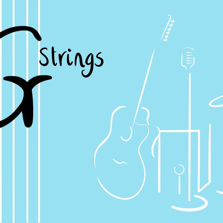 G Strings @ Edgecumbe Hotel
