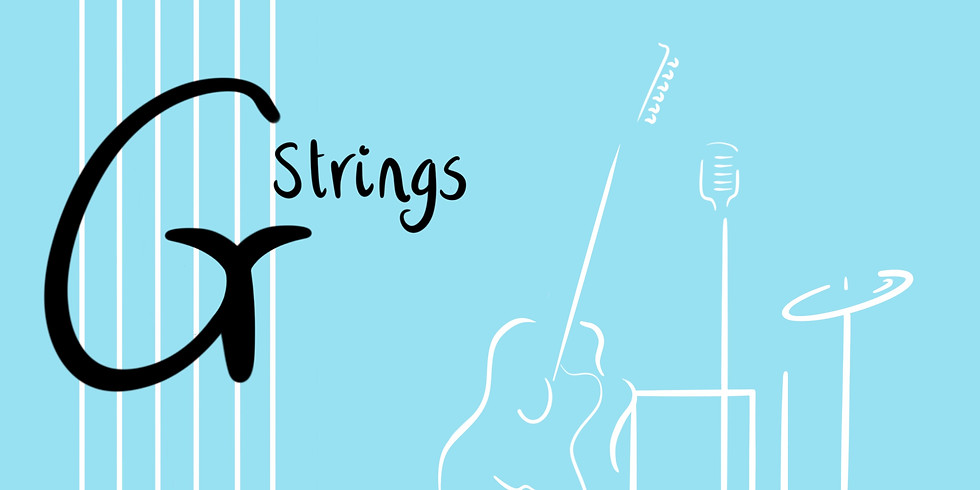G Strings @ Stannary Arms