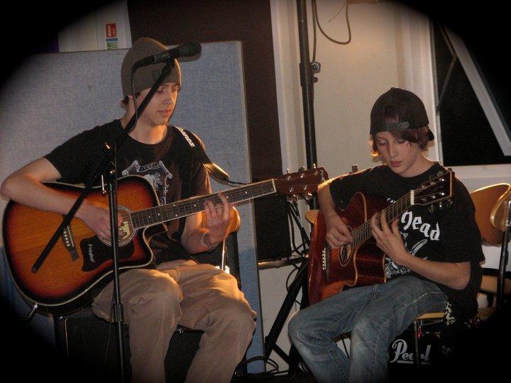 Shaun & Haze
