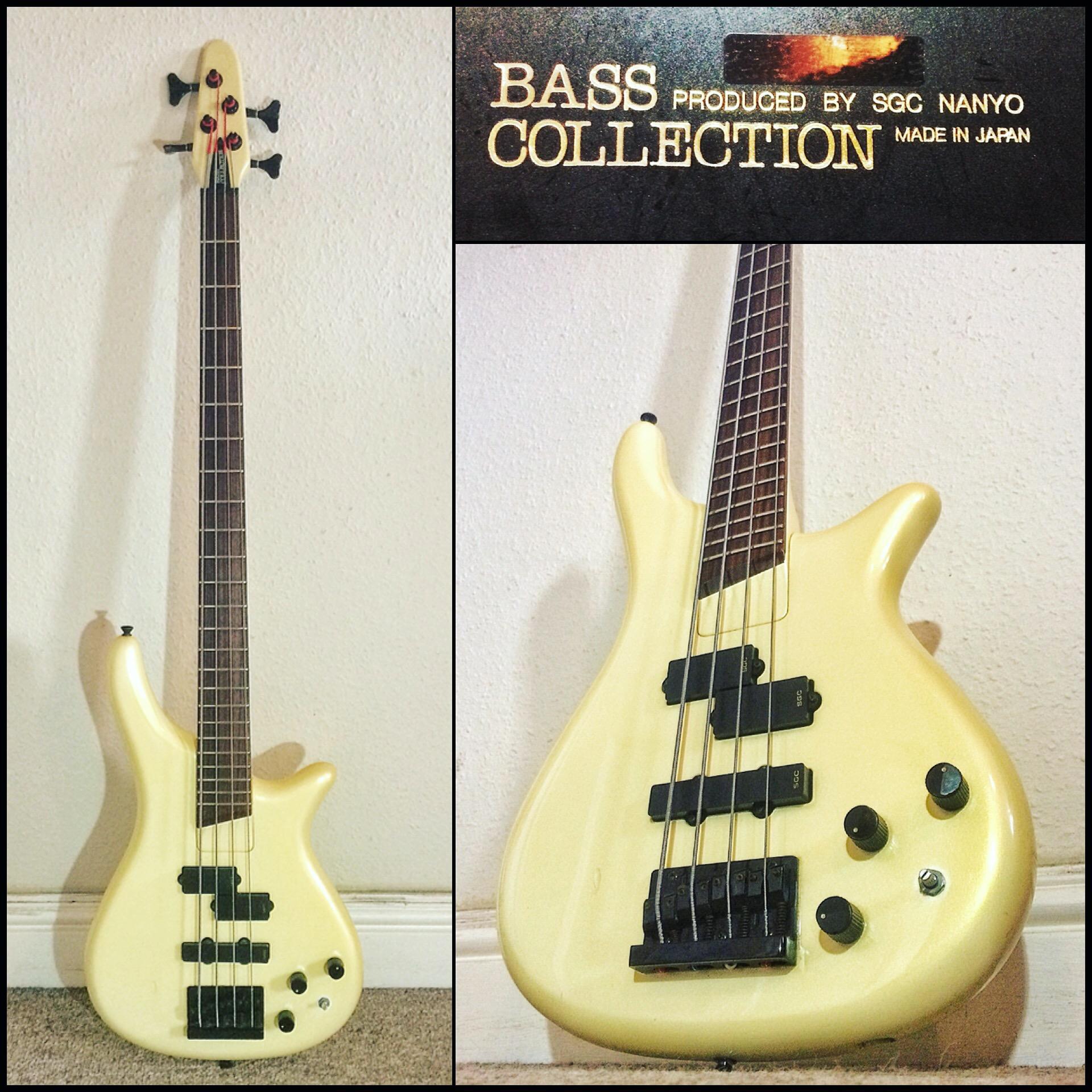 SGC Bass