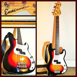 Encore Bass