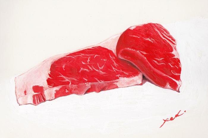 Realシリーズ 肉
