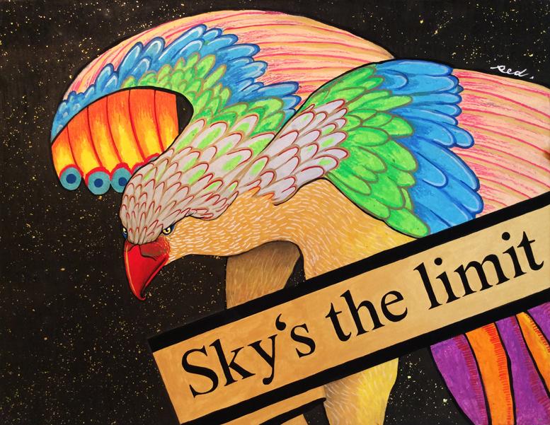 Sky's The Limit様オーダー作品