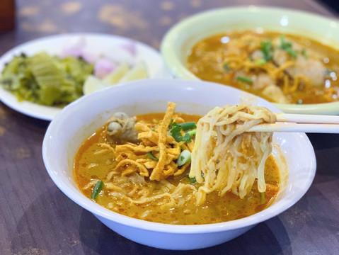 Chiang Mai - Northern Thailand Getaway