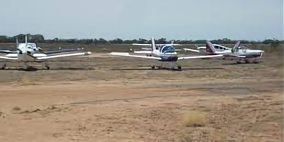 Denilliquin Aero Club Fly-In