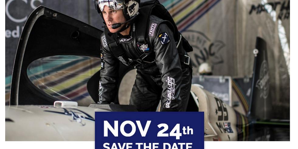 Clare Valley Fly-In November 2018