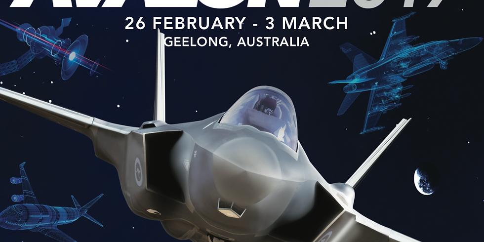 Avalon Airshow 2019
