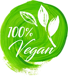 100% Vegan- Eve Vegane