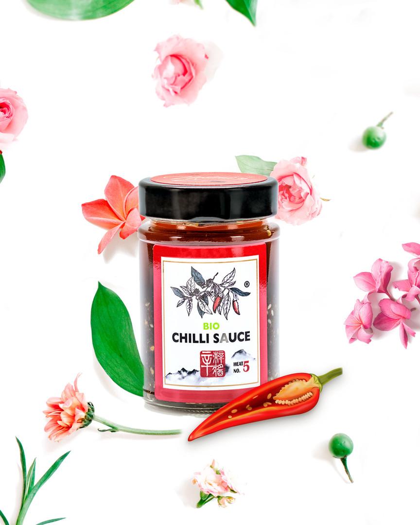 Melines_Chilli Sauce