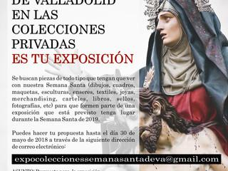Exposición de colecciónes privadas. ACYCOL