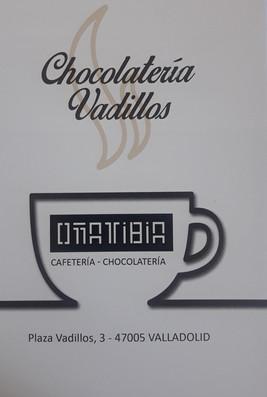 ChocolateríaVadillos