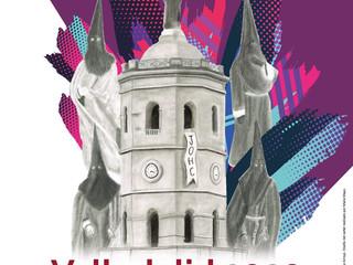 Valladolid Ciudad Candidata para el Encuentro Nacional de Jóvenes Cofrades 2020