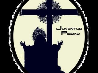 4º DÍA DEL QUINARIO A NUESTRA SEÑORA DE LA PIEDAD