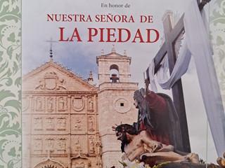SOLEMNE TRIDUO EN HONOR DE NUESTRA SEÑORA DE LA PIEDAD