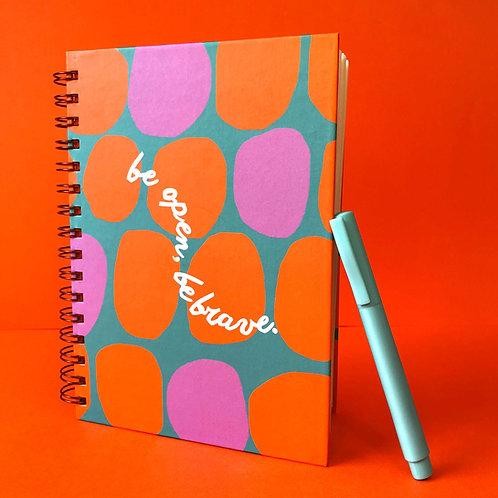 Caderno Bolotas