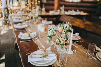 Weddings at Jacks Barn