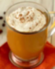 CUP-O Protein Pumpkin Spice Protein Coffee