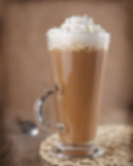 CUP-O Protein Rich Irish Coffee