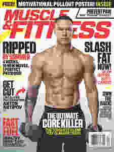 Muscle & Fitness Magazine April 2018 Issue