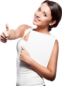 333-3334166_smiling-woman-hold-card-and-