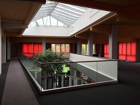 Büroflächen  Gewerbehaus Burstriet 11