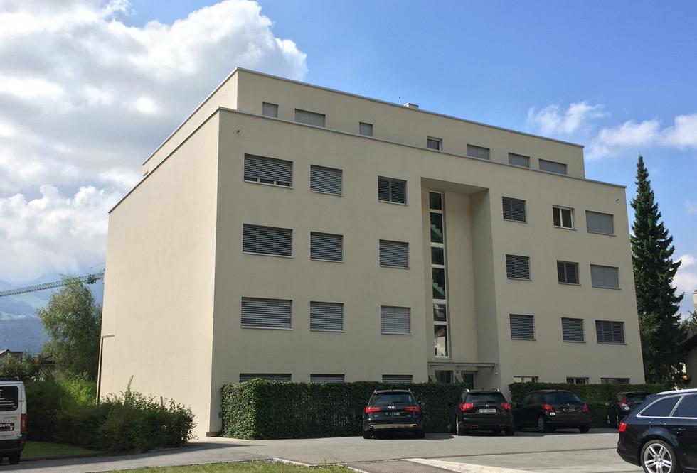 MFH Vaduz