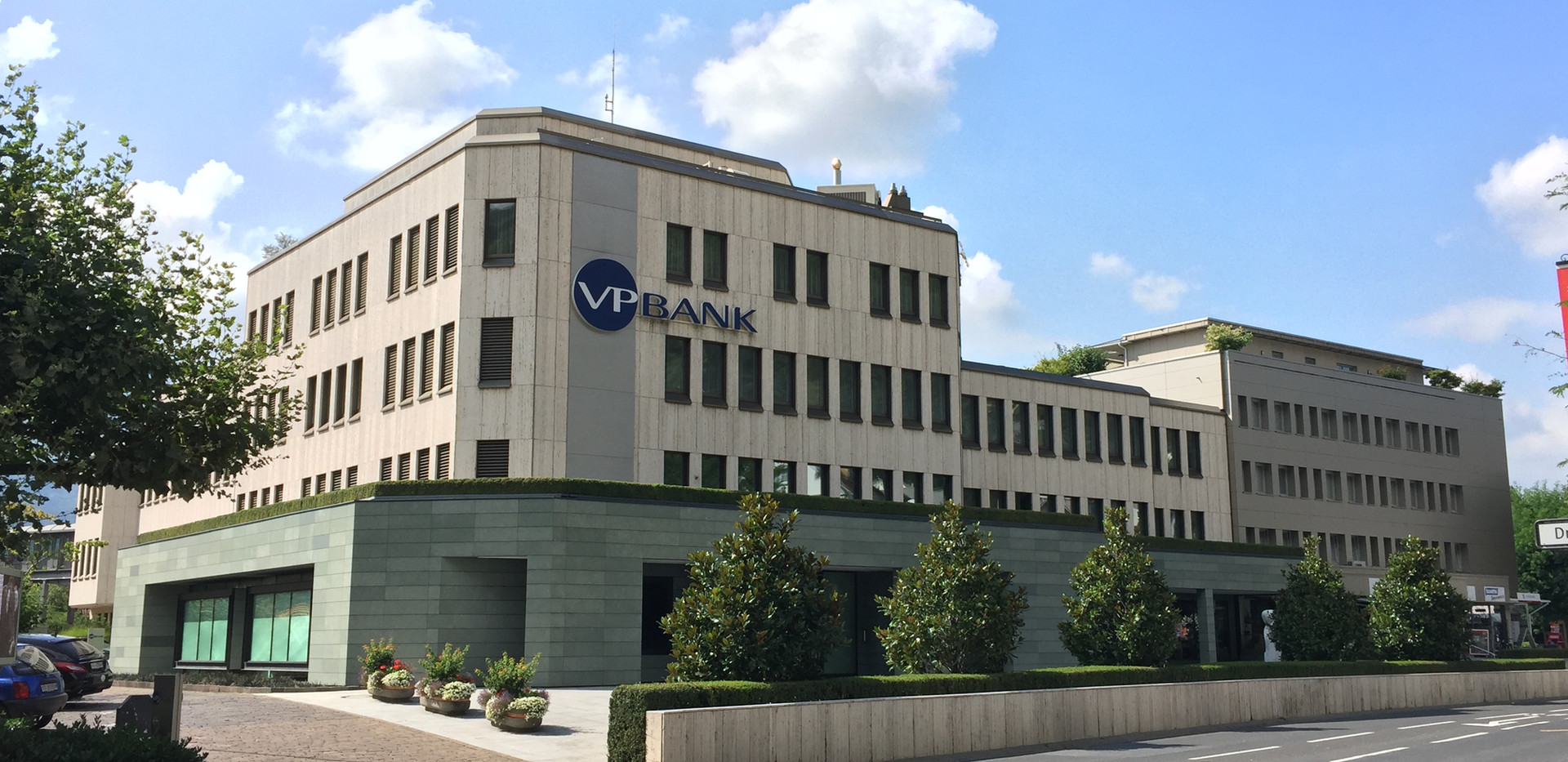 Haus Konrad Vaduz
