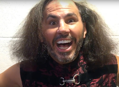 Matt Hardy - What's Next For Him?