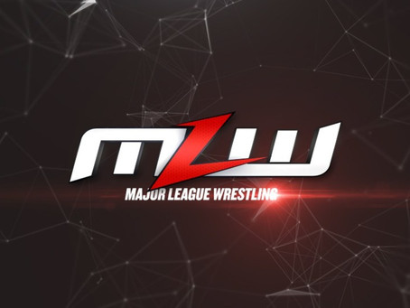 MLW FUSION Now Available On Pluto TV