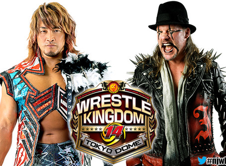 Chris Jericho Grants Tanahashi AEW Title Shot If...
