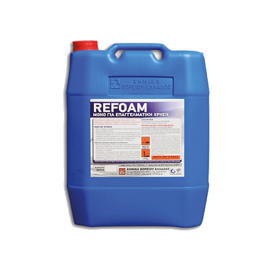 PRODUCT REFOAM