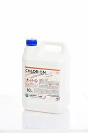 CHLORION 5lt |  - Χλωρίνη υγρή ΚΑΘΑΡΙΣΜΟΣ & ΑΠΟΛΥΜΑNΣΗ