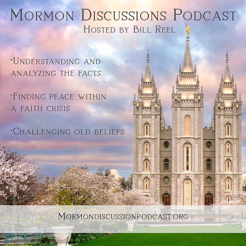 Life After Leaving Mormonism