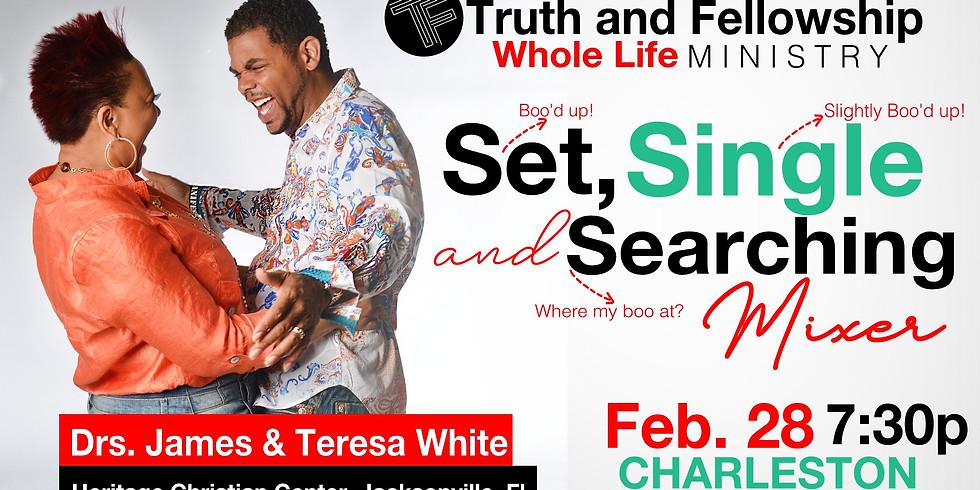 Set, Single & Searching