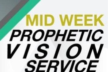 Prophetic Vision Service