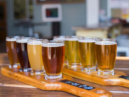 Chillin' At The Brewery: How To Diversify You Multifamily Portfolio For Massive Success