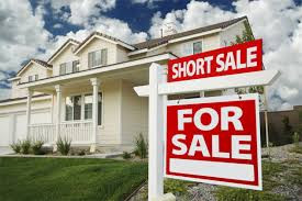 Short sales don't benefit the homeowner